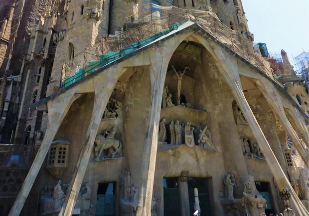 Sagrada Famlia (Foto: Divulgao)