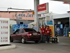 Preço da gasolina comum varia de R$ 3,19 a R$ 3,95 em Manaus