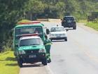 Serviço de guincho gratuito em rodovias estaduais é suspenso