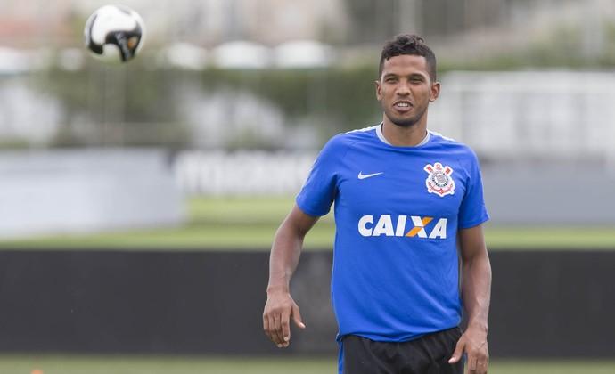 7fde07bdb2 Yago vem sendo escalado como titular do Timão (Foto  Daniel Augusto Jr.    Agência Corinthians)