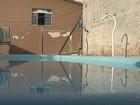 Adolescente morre afogado em cava de Ponta Grossa, nos Campos Gerais