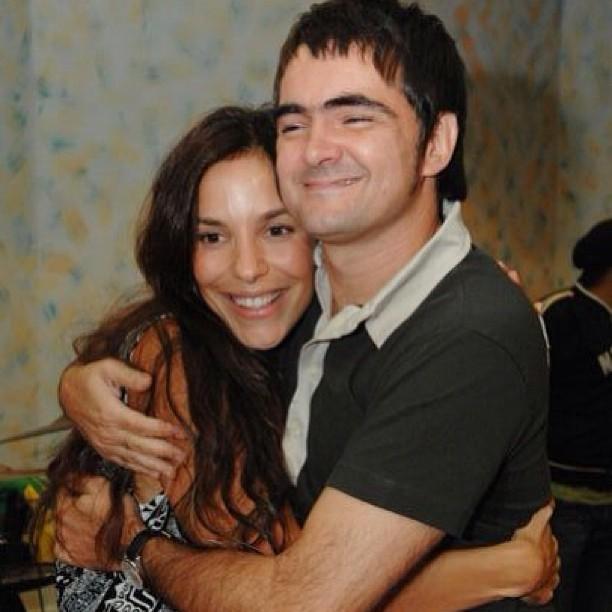 Ivete Sangalo e Samuel Rosa (Foto: Reprodução/Instagram)