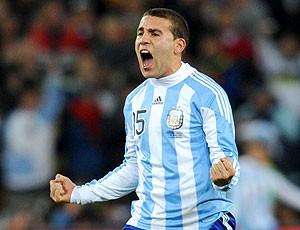 Nicolas Otamendi, Argentina (Foto: AFP)