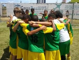 Copa Natal de futebol sub-15 (Foto: Divulgação)