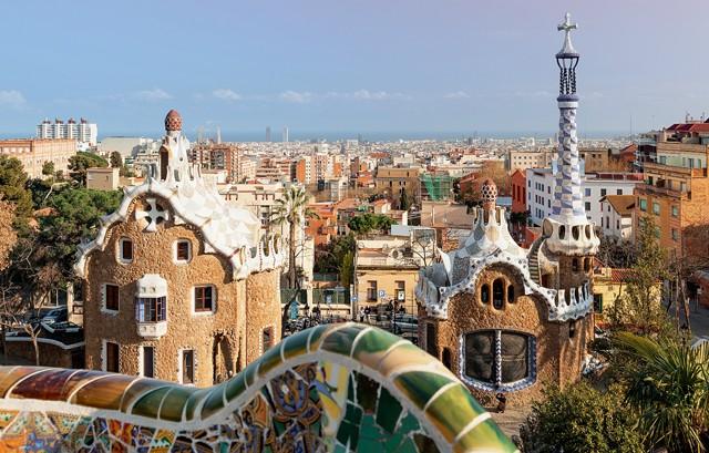 guia espanha barcelona (Foto: Thinkstock)