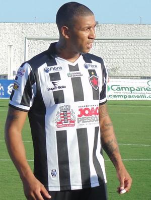 Walter, Botafogo-PB (Foto: Divulgação / Botafogo-PB)