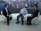 Governador se diz preocupado com denúncias de corrupção na AL