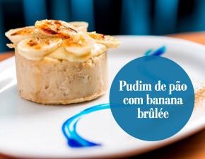 Especial Receitas com Banana (Foto: Divulgação)