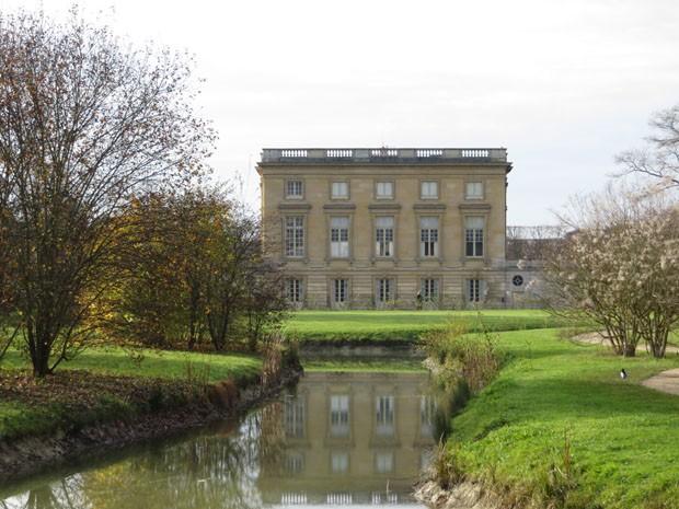 Petit Trianon (Foto: Reprodução/Weekend Notes)
