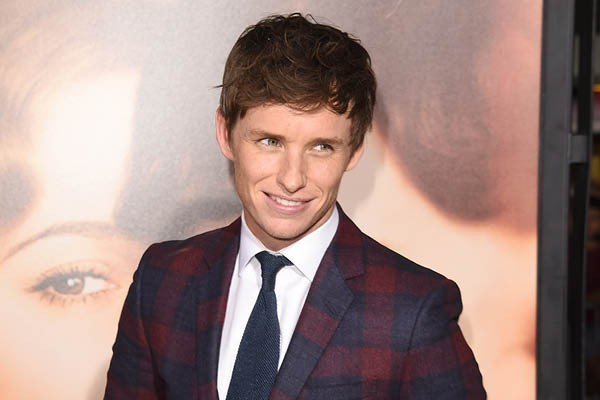 Eddie Redmayne (Foto: Getty Images)