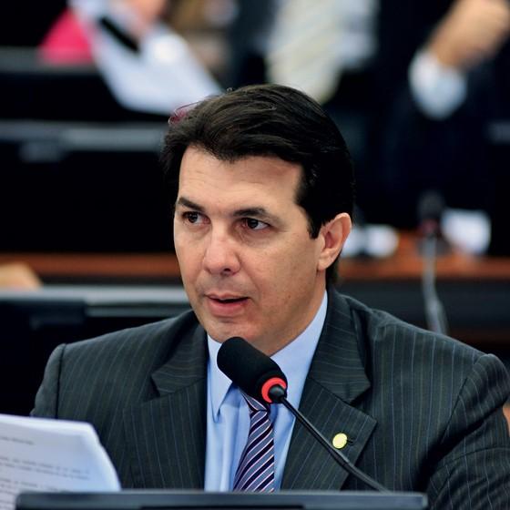A nova lei, cujo relator é o deputado Arthur Maia (PMDB-BA), traria mais  garantia de respeito às leis trabalhistas para serviços terceirizados (Foto: Zeca Ribeiro/Ag. Camara)
