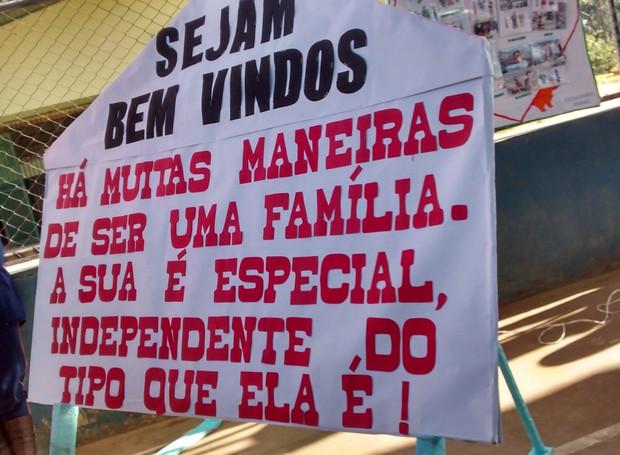 pratica pedagogica (Foto: Divulgação/RPC)
