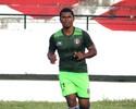 """Pelo Santa Cruz, Mazinho afirma necessidade de """"jogar pela dignidade"""""""