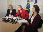 Governo diz que situação do IML de RR é resultado de 'anos de equívocos'
