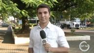 Em São José e Taubaté as temperaturas estão acima da média para o mês