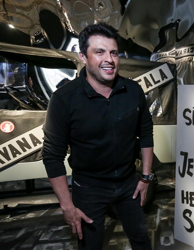 Wellington Muniz (Foto: Thiago Bernardes/Editora Globo)