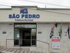 São Pedro lança programa para renegociação de dívidas