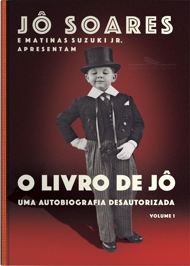 O livro do Jô (Foto: Divulgação)