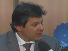 Fernando Haddad, do PT, é eleito prefeito de São Paulo