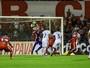 CRB faz três gols pela primeira vez e melhora saldo na Segunda Divisão