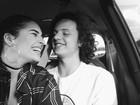 Lívian Aragão mostra foto romântica com o novo namorado, José Marcos
