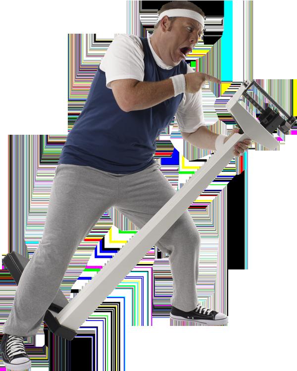 Estou obeso: de quem é a culpa?