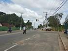 Para reduzir acidentes, Cruzeiro do Sul ganha novos semáforos