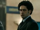 João Baldasserini sobre papel em Os Experientes: 'Brinquei de ser bandido'