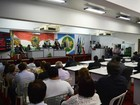 Oito vereadores mudam de partido na Câmara de Várzea Grande (MT)