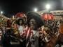 O 2º dia de desfiles em fotos, vídeos e GIFs (G1/Alexandre Durão)
