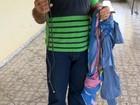 Família é feita de refém em assalto a fazenda na zona rural da Serra, ES