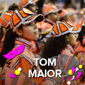 Tom Maior (Foto: G1)