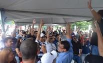 Governo de AL oferece proposta, mas policiais civis rejeitam e mantêm greve (Divulgação/ Sindpol-AL)