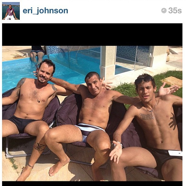Neymar Instagram Oficial