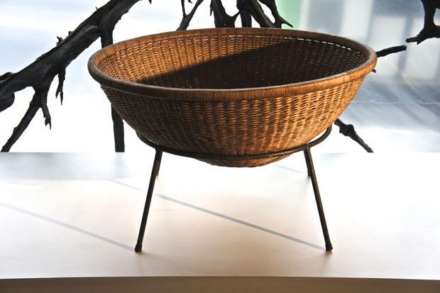 Design de Lina Bo Bardi (Foto: Divulgação)