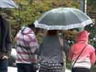 Em SP, chuva desta quinta-feira foi maior que a prevista para todo o mês