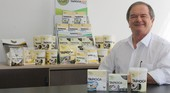 Indústria investe R$ 10 mi para produzir tapioca (Divulgação/Casa Maní)