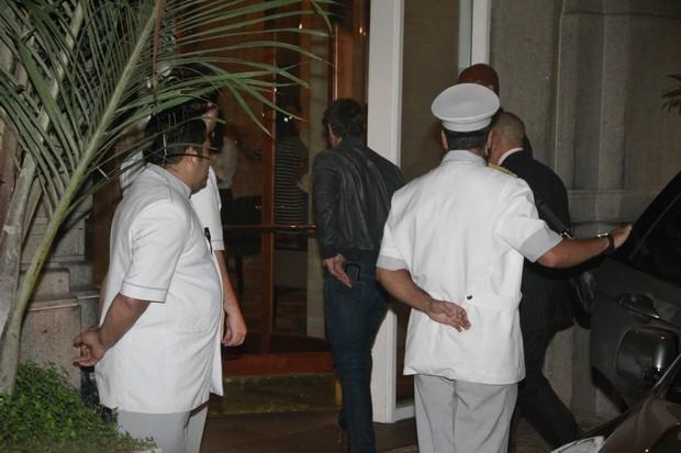 Tom Cruise (Foto: Andre Freitas/AgNews)