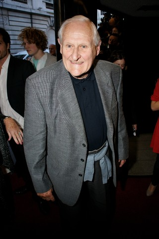 Peter Vaughan (Foto: Getty Images)