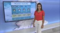 Confira a previsão do tempo para este domingo de carnaval no Sul de MG