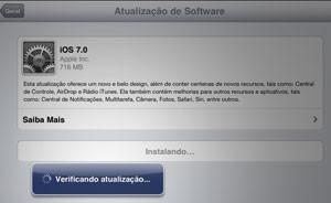 iOS 7 1 (Foto: Reprodução)