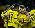 Dortmund bate o Mainz e ainda sonha com o título do Campeonato Alemão