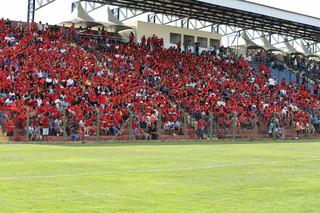 Estádio Ernesto Rocco Porto Feliz (Foto: Raphael Zilli / Desportivo Brasil)