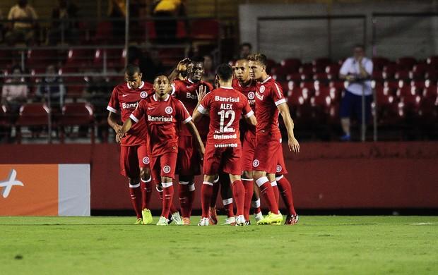 São Paulo x Inter Morumbi (Foto: Marcos Ribolli)