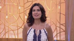 Encontro com Fátima Bernardes - Programa de quinta-feira, dia 23/03/2017, na íntegra