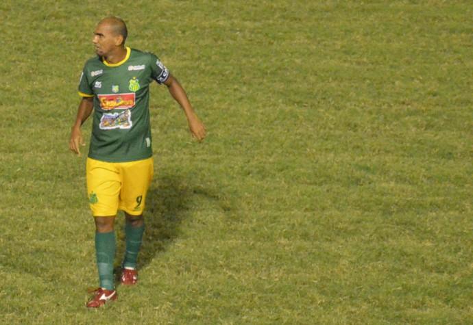 Cristiano Alagoano (Foto: João Áquila)