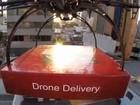 Pizzaria de SP faz delivery com drone e entra na mira de Anac e FAB