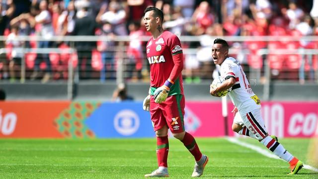 Resultado de imagem para São Paulo x Chapecoense  2016