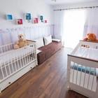 Saiba como escolher papéis de parede para o quarto do bebê (Shutterstock)