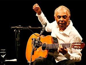 Esgotados os ingressos para shows de Gilberto Gil em Salvador, Bahia (Foto: Divulgação TCA)